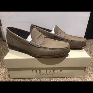 Ted Baker London Renver Penny Loafer